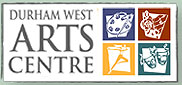 Durham West Arts Centre Inc Logo